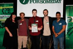 Winning Film - To The Rescue with Weendy Jones and Kiel McNaughton and Special Guests - The Someday Awards 2014