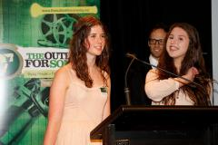 Winning Film - Weekday Vegetarian with MC Fraser Brown - The Someday Awards 2014
