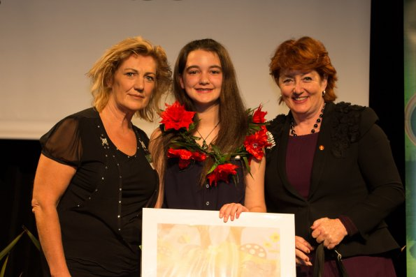 Winning Film - Whenua Finds a Future with Special Guest Hon Maggie Barry and Judy Speight - The Someday Awards 2015