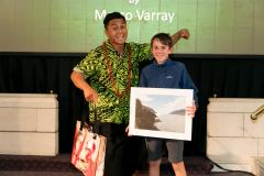 The Someday Awards 2018 - Sustainable People On Banks Peninsula - Marco and Ronnie 2