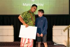 The Someday Awards 2018 - Sustainable People On Banks Peninsula - Marco and Ronnie