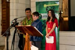 The Someday Awards 2018 - Sustainable People On Banks Peninsula - Marco Speech 2